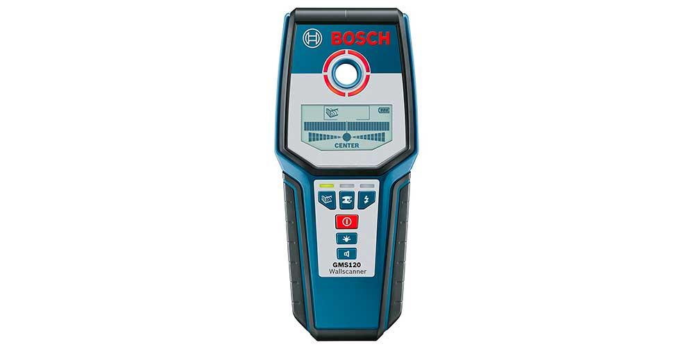 Bosch GMS120 meilleur du marché