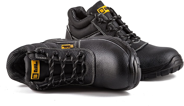 chaussure de sécurité amazon